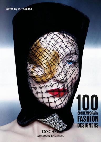 100 Contemporary Fashion Designers.