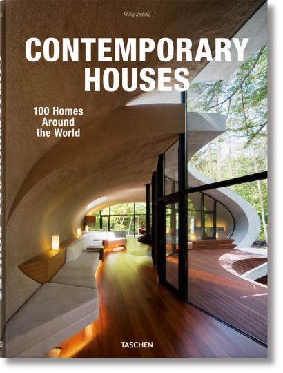 100 Contemporary Houses.