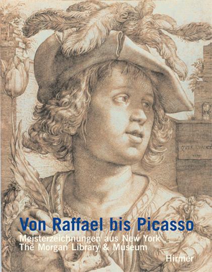 100 Meisterzeichnungen aus New York. The Morgan Library & Museum zu Gast in München.