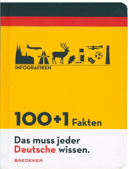 100 + 1 Fakten. Das muss jeder Deutsche wissen.