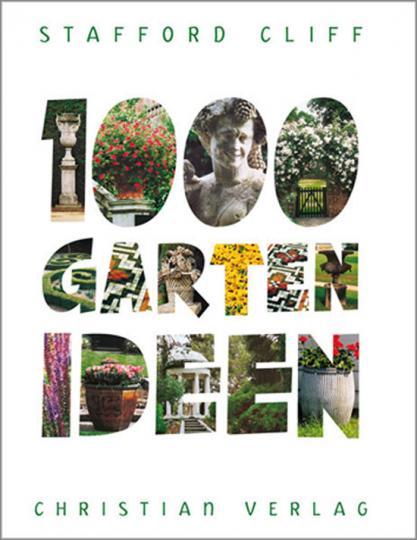 1000 Gartenideen.