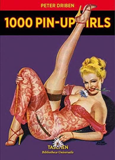 1000 Pin-Up Girls.