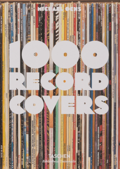 1000 Record Covers.
