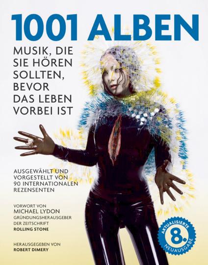 1001 Alben - Musik, die Sie hören sollten