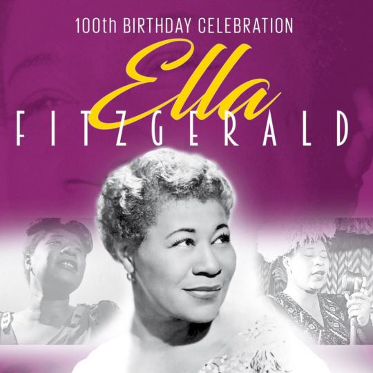 100th Birthday Celebration 2 CDs