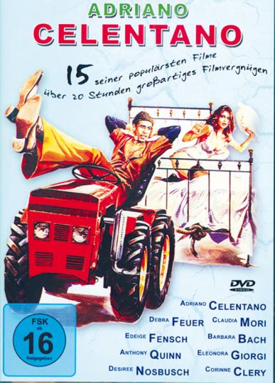 15 Filme 7 DVDs