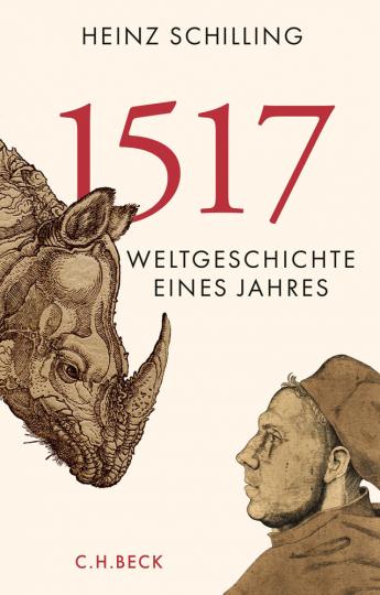 1517. Weltgeschichte eines Jahres.
