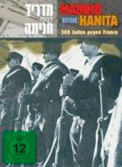 300 Juden gegen Franco DVD