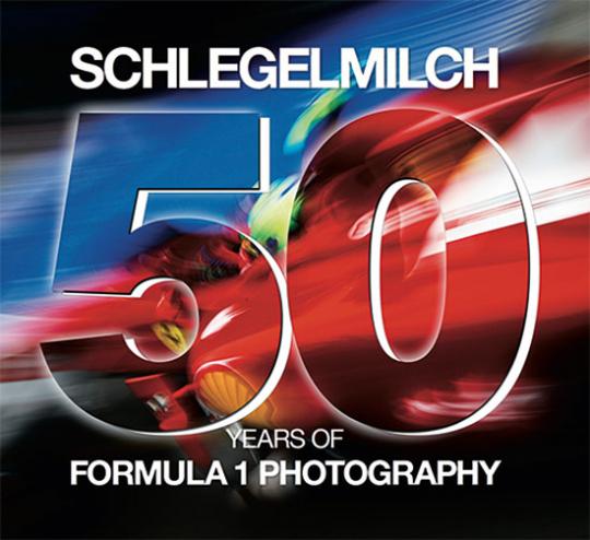 50 Jahre Formel 1 Fotografie.