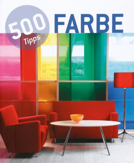 500 Tipps Farbe.