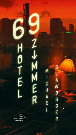 69 Hotelzimmer.