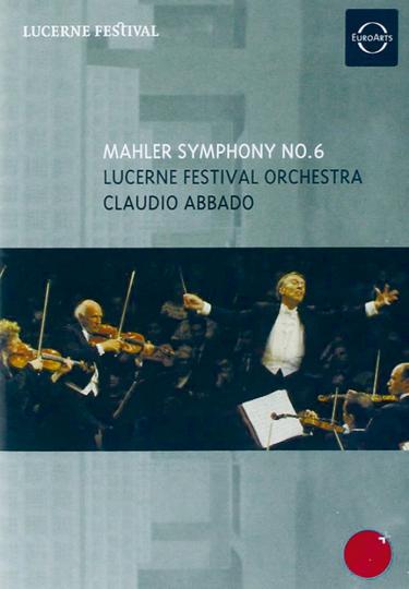 6. Sinfonie DVD