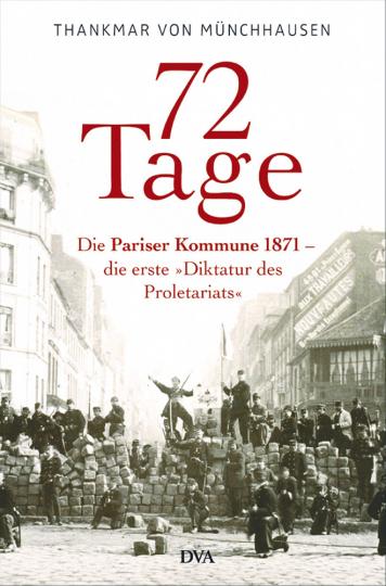 72 Tage - Die Pariser Kommune