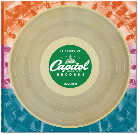75 Years of Capitol Records.