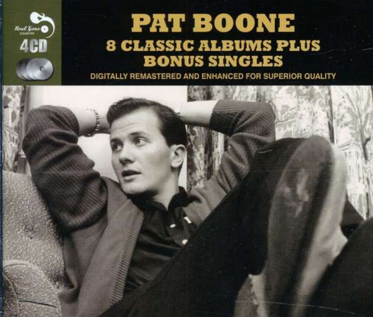 8 Classic Albums 4 CDs