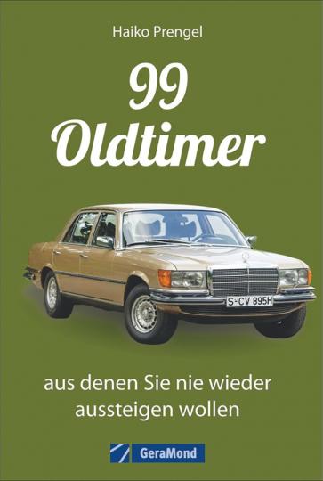 99 Oldtimer.