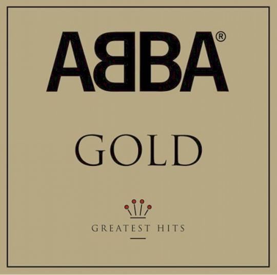 ABBA GOLD CD