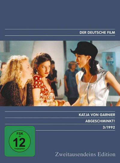 Abgeschminkt! DVD.