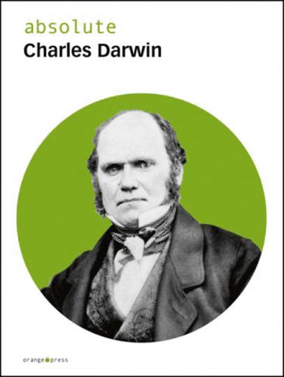 absolute Charles Darwin.