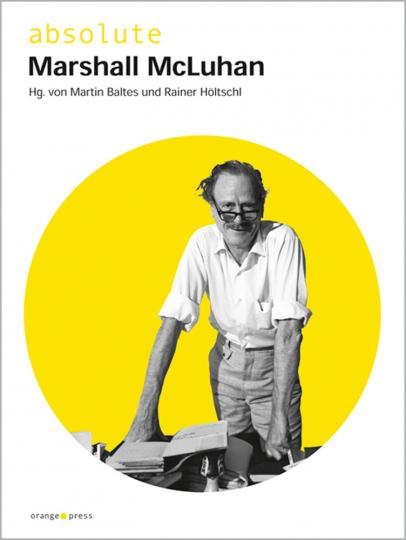 absolute Marshall McLuhan.