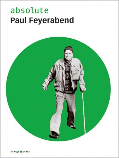 absolute Paul Feyerabend.