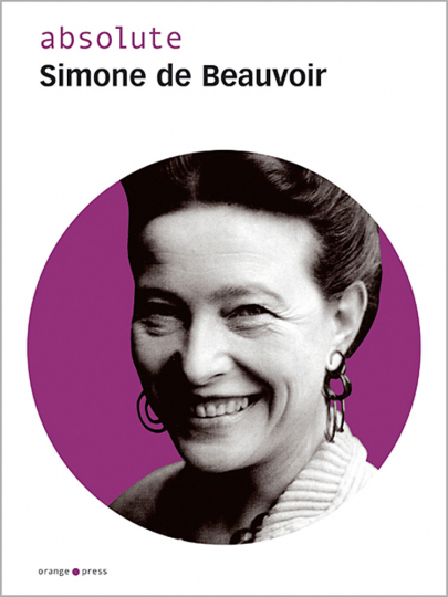 absolute Simone de Beauvoir.