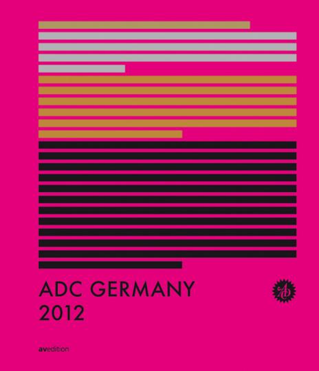 ADC Jahrbuch 2012.