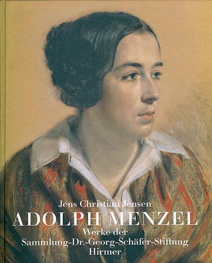 Adolph Menzel im Museum Georg Schäfer, Schweinfurt.