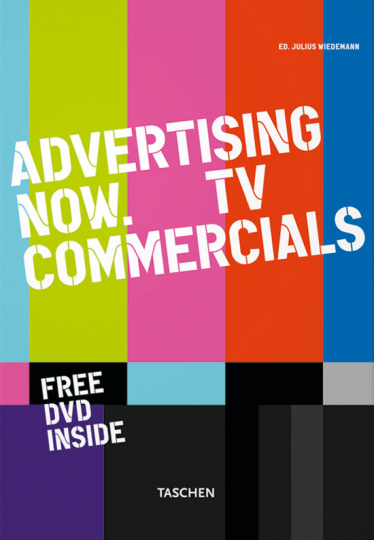 Advertising Now. TV Commercials.