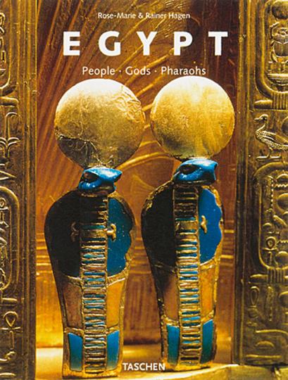 Ägypten - Menschen, Götter, Pharaonen.