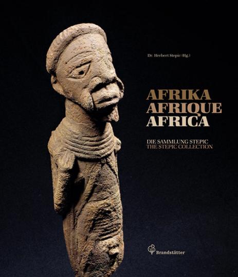 Afrika, Afrique, Africa. Die Sammlung Stepic.