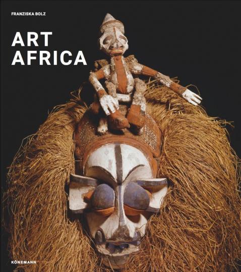 Afrikanische Kunst. Art Africa.