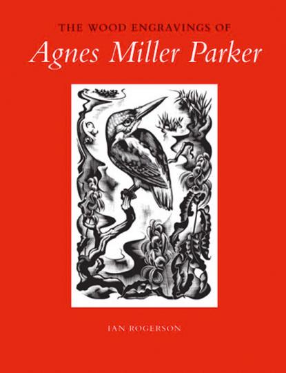 Agnes Miller Parker. Holzschnitte.