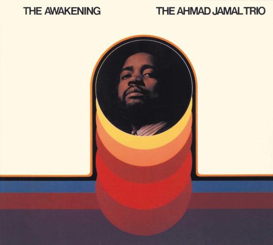 Ahmad Jamal. The Awakening. CD.