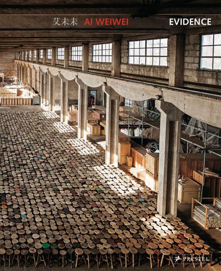 Ai Weiwei. Evidence.