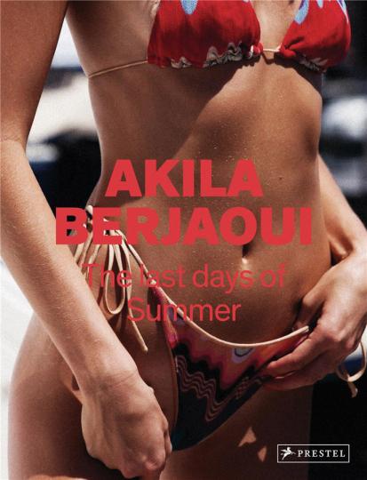 Akila Berjaoui. The Last Days of Summer.