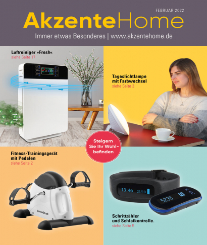 AkzenteHome Katalog.