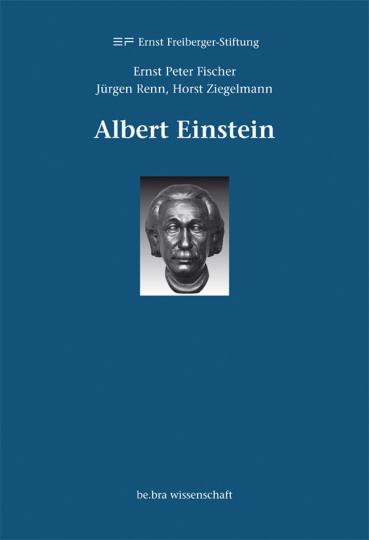 Albert Einstein. Helden ohne Degen.
