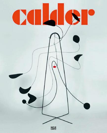 Alexander Calder. Bäume. Abstraktion benennen.