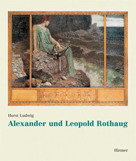 Alexander und Leopold Rothaug. Sammlung Pesl.