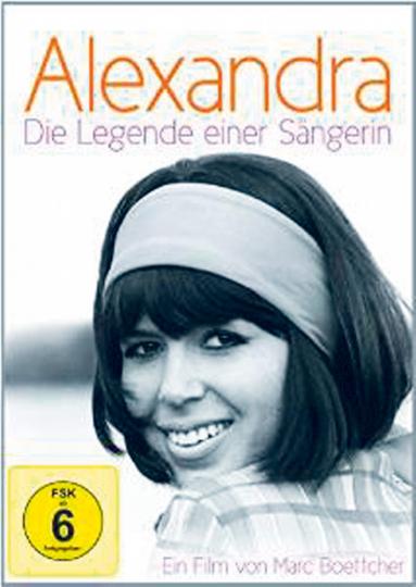 Alexandra DVD