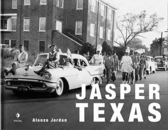 Alonzo Jordan. Jasper, Texas.