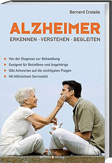 Alzheimer - Erkennen, verstehen, begleiten.