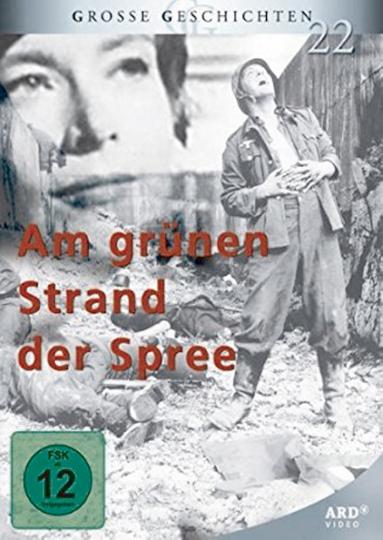 Am grünen Strand der Spree 3 DVDs