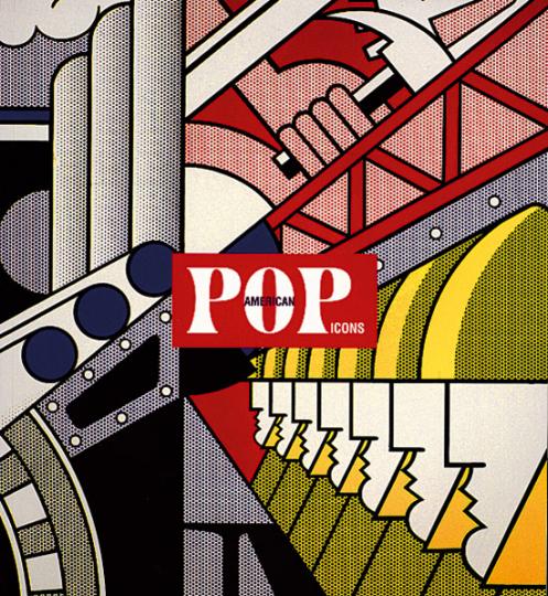American Pop Icons