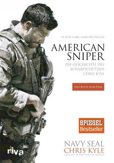American Sniper. Die Geschichte des Scharfschützen Chris Kyle