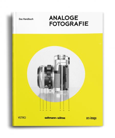 Analoge Fotografie. Das Handbuch.