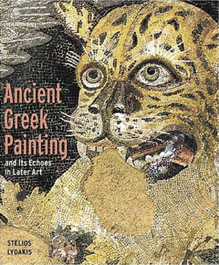 Ancient Greek Painting and Its Echoes in Later Art.