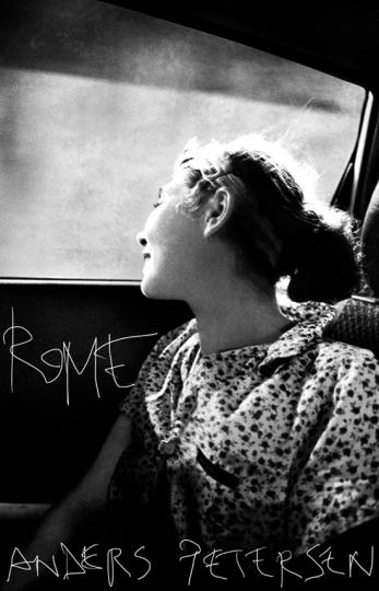 Anders Petersen. Rome.