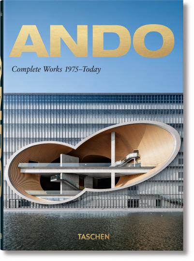 Ando. Das vollständige Werk. 1975 bis heute.
